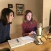 THE7FLOW podcast episode 1 Melanie Hunter